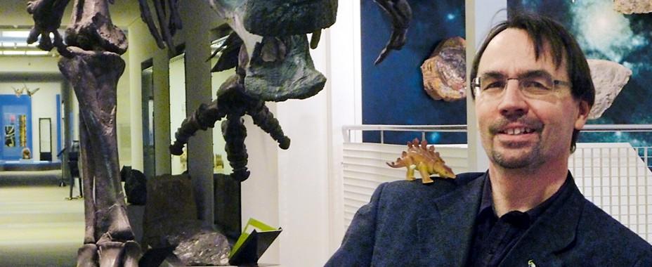 Dr. Toni Buergin / Naturmusem St. Gallen