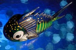10-terrorfisch_Terror Fish-Lake Side Toys-Japan-1950er