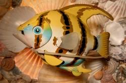 11-fisch-gelb_Shang Hai-1950er